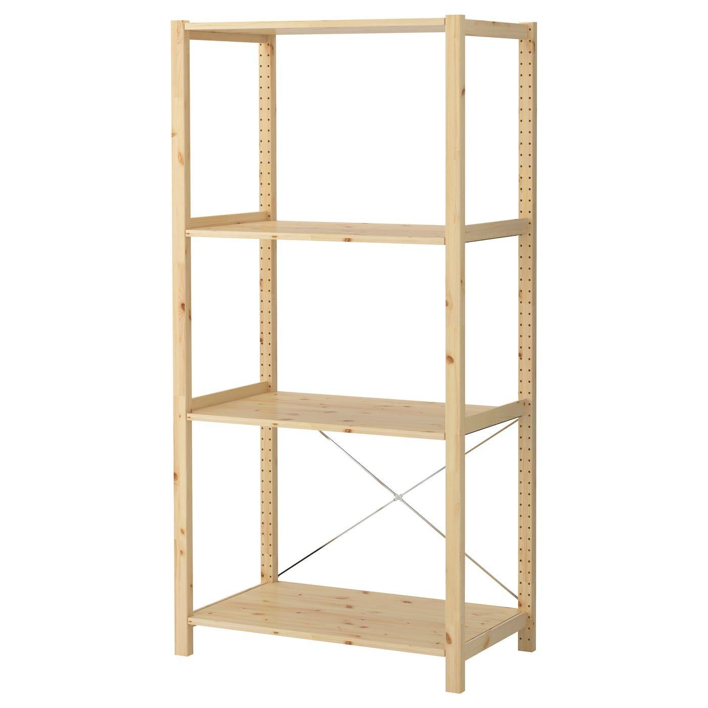 Ikea Ivar Shelving Unit Ikea Ivar Shelving Unit Shelves