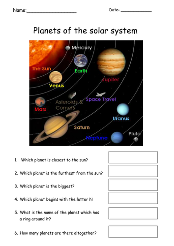 A Simple Worksheet Which I Created For Asd Pupils  Focus