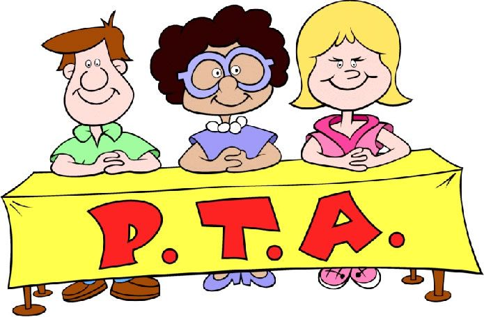 Image result for pta meetings clip art