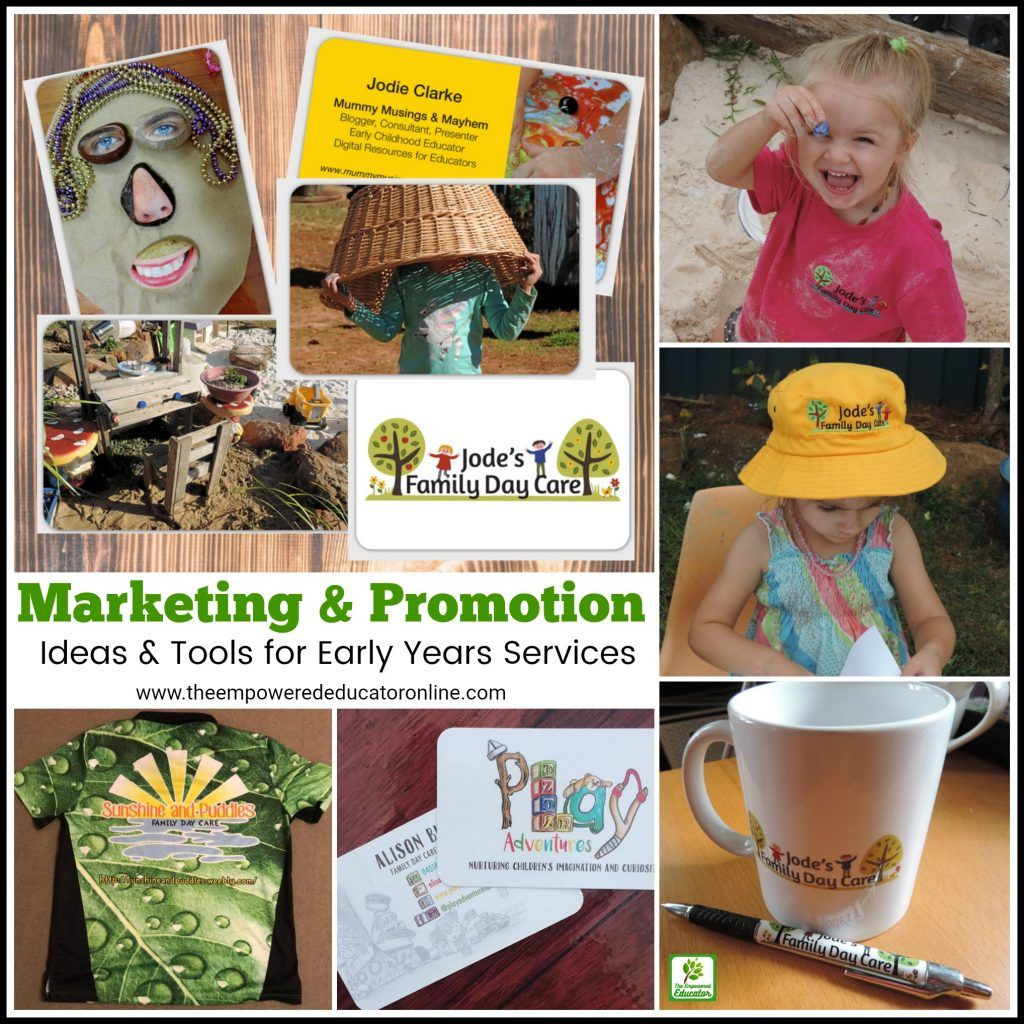 Child Care Marketing Strategies & Simple Ideas To Fill