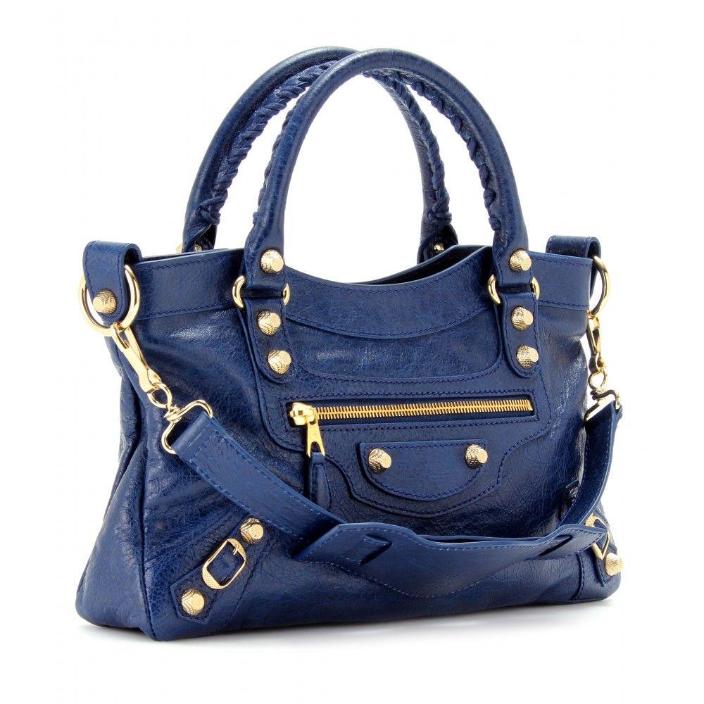 599f9db6f5 mytheresa.com - Balenciaga - GIANT 12 FIRST SHOULDER BAG - Luxury Fashion  for Women   Designer clothing