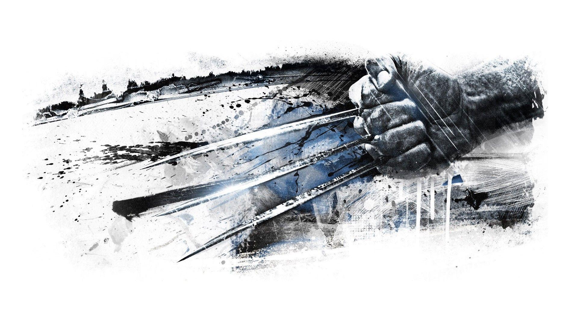 21 X Men Origins Wolverine Hd Wallpapers Backgrounds Wallpaper Abyss The Wolverine Arte Gloton Wallpapers En Hd