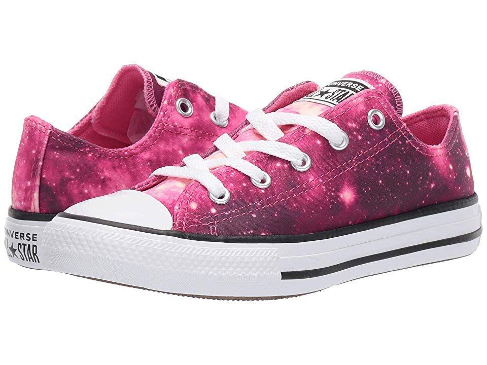 Converse Kids Chuck Taylor(r) All Star(r) Miss Galaxy Print