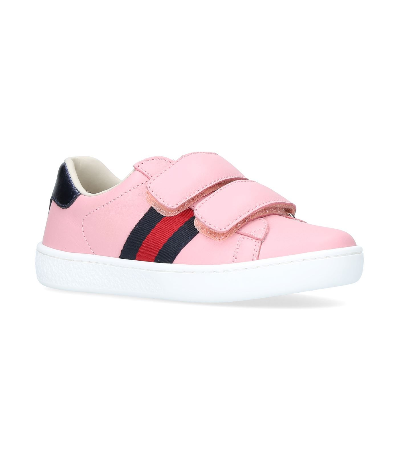 73cc8b867b242 GUCCI NEW ACE VL SNEAKERS.  gucci  shoes   Gucci Kids