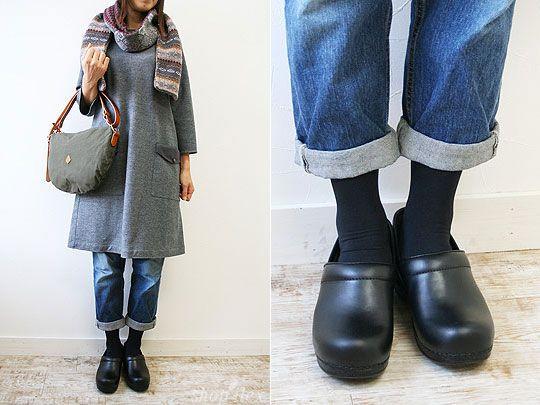 acquisto economico 988d6 01261 ZOCCOLI olandesi, la scarpa dell'autunno – dimmi! | Mori and ...