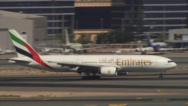 Dubai: All That Glitters, Part 2 more info on U.A.E. http://emiratespocketguide.com/