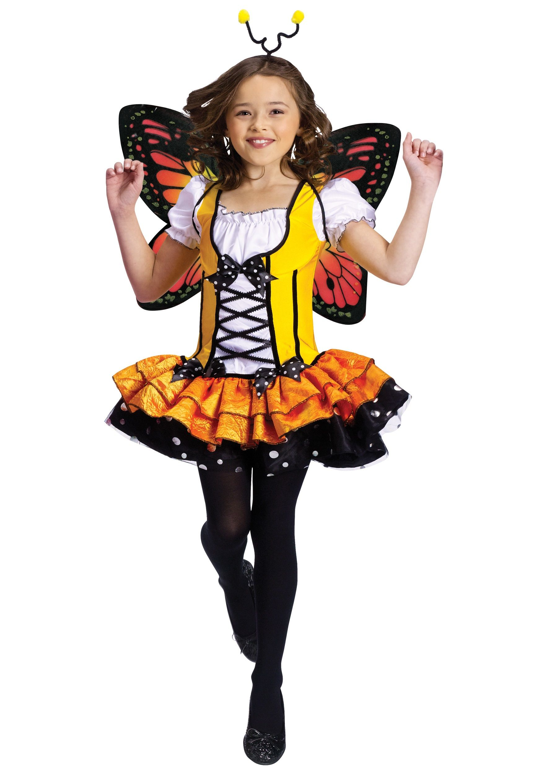 halloween costumes kids butterfly princess costume - 4t Halloween Costumes Girls