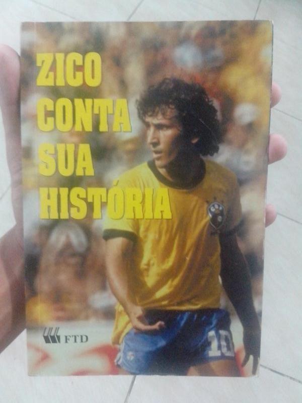 Já tô com a bíblia na mão! @Flamengo #flaflu