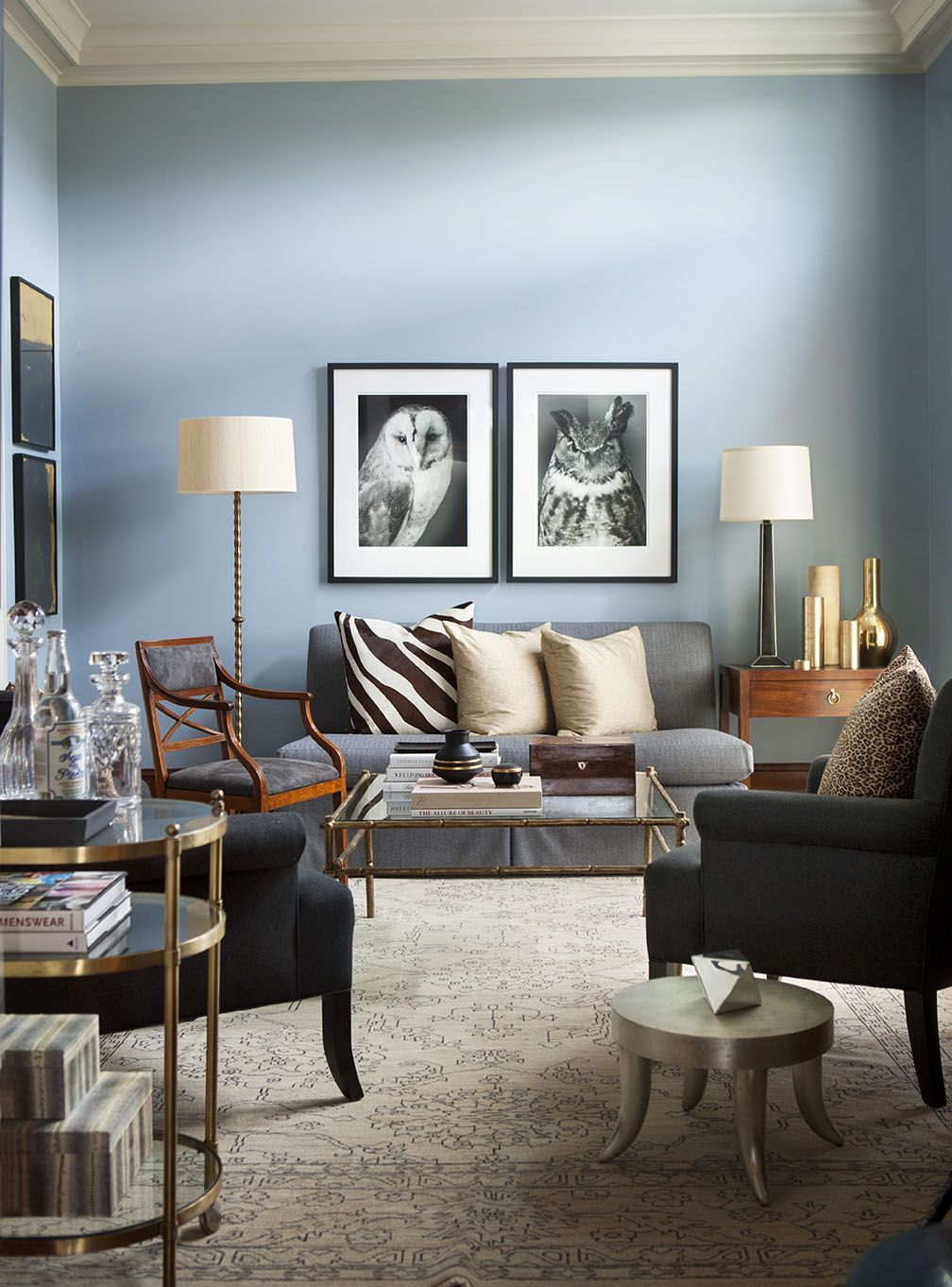 townhouserobert brown  interior design portfolios