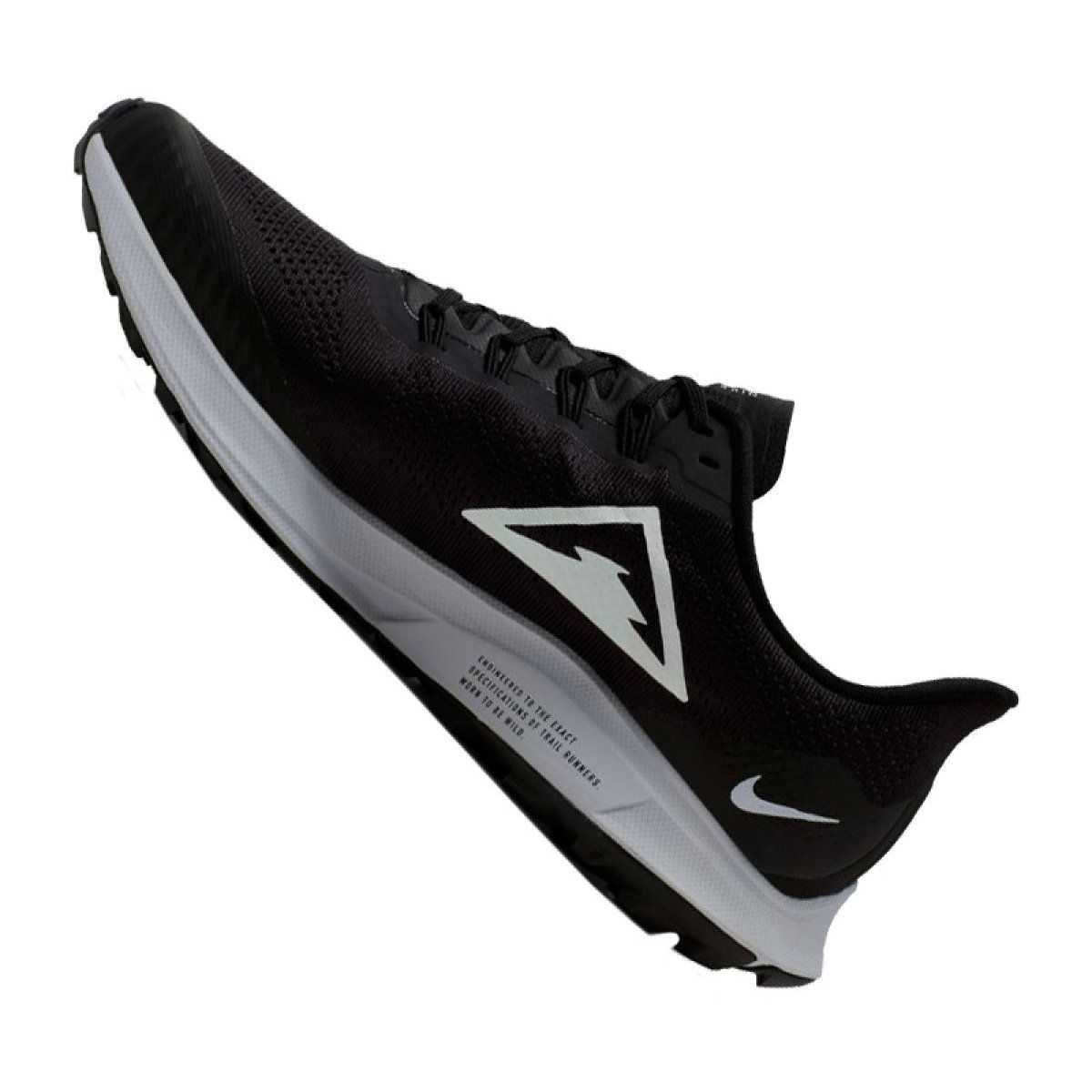 Buty Biegowe Nike Air Zoom Pegasus 36 Trail M Ar5677 002 Czarne Nike Air Zoom Pegasus Black Running Shoes Nike Air