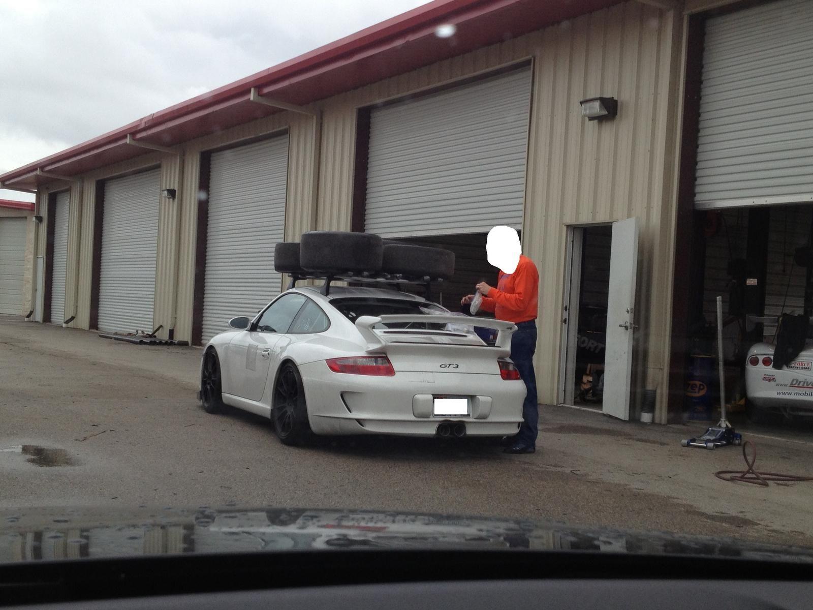 Image Result For Porsche Gt3 997 Roof Rack Porsche Gt3 Porsche Roof Rack
