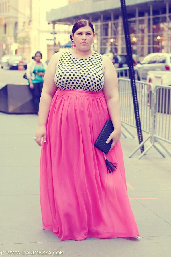 Faldas para gorditas ¡15 FANTÁSTICOS MODELOS! | Pinterest | Faldas ...