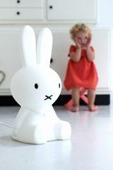 Ambiance Lampe Miffy S Enfant Eteinte Mr Maria 1 Chambre Bebe