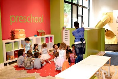 WeVillage Childcare Blog: Why choose between your kids and work? Have both!