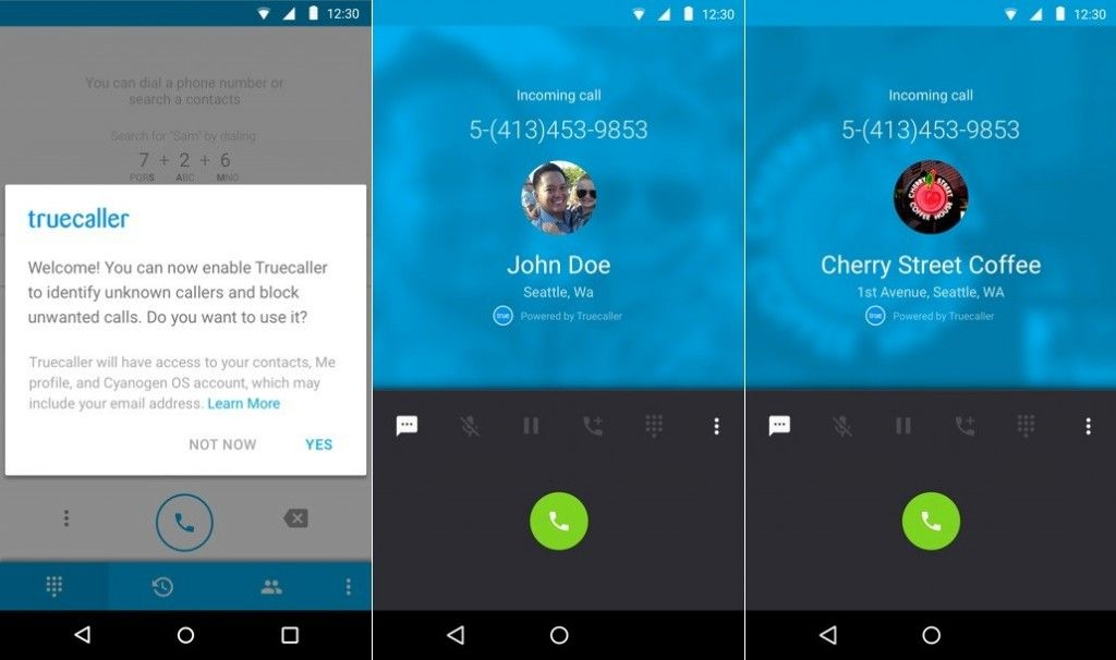 How to Download Truecaller App for Windows 8/8.1/PC and