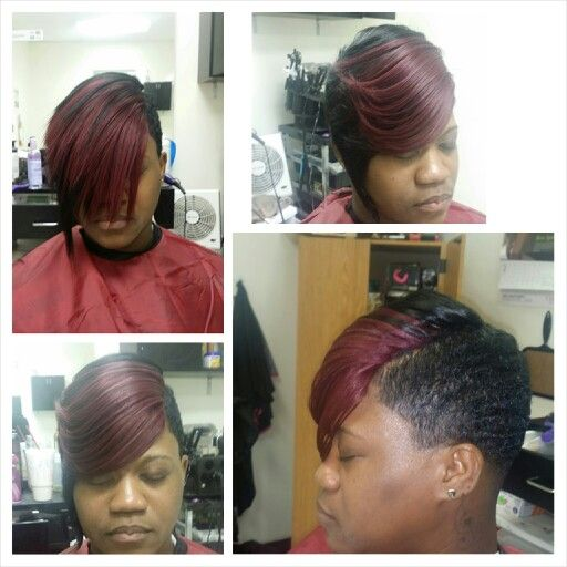 23++ Partial sew in bob hairstyles ideas in 2021