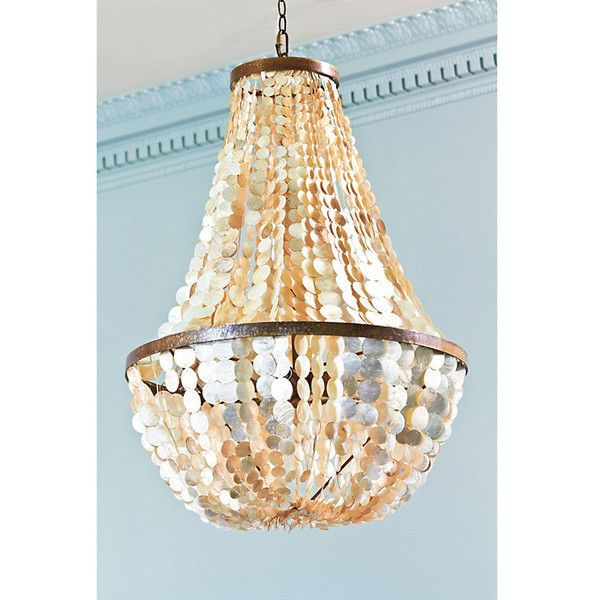 Ballard designs alessandra 5 light chandelier 799 liked on ballard designs alessandra 5 light chandelier 799 liked on polyvore featuring home aloadofball Images