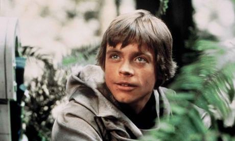 star wars luke skywalker - Google Search