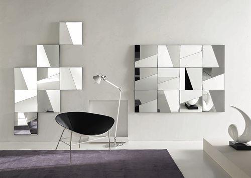 Design Wall Mirror Stati D Animo By G T Garattoni Tonelli Design