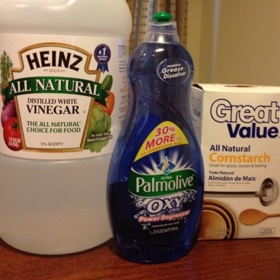 Heavy Duty Floor Cleaner Recipe: BEST Soap Scum Remover!! This REALLY Works Well. After