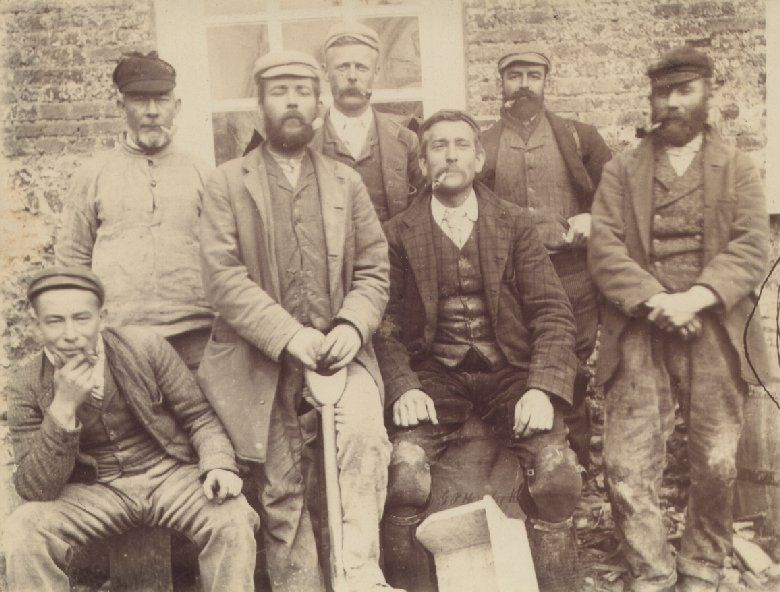 Victorian Men Google Search 19th Century Clothing