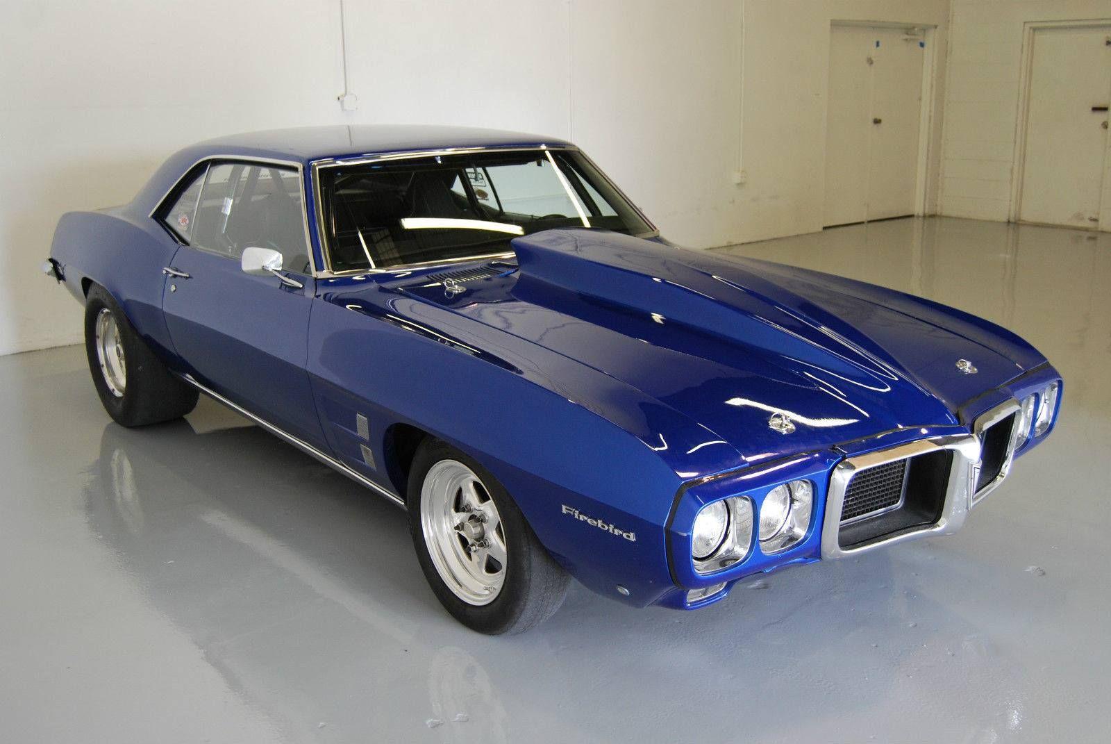 1969 Pontiac Firebird Pro Street Drag Car | Pontiac | Pinterest ...