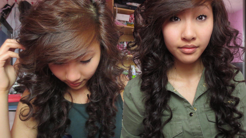 Want those bangs