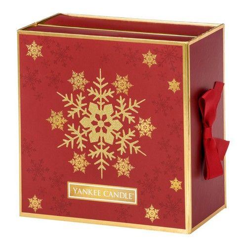 Yankee Candle Book Advent Calendar Calendar Countdown Blogger