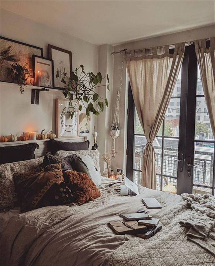 Photo of 30 Perfect Winter Bedroom Decoration Ideas For Your Inspiration | Women Fashion Lifestyle Blog Shinecoco.com