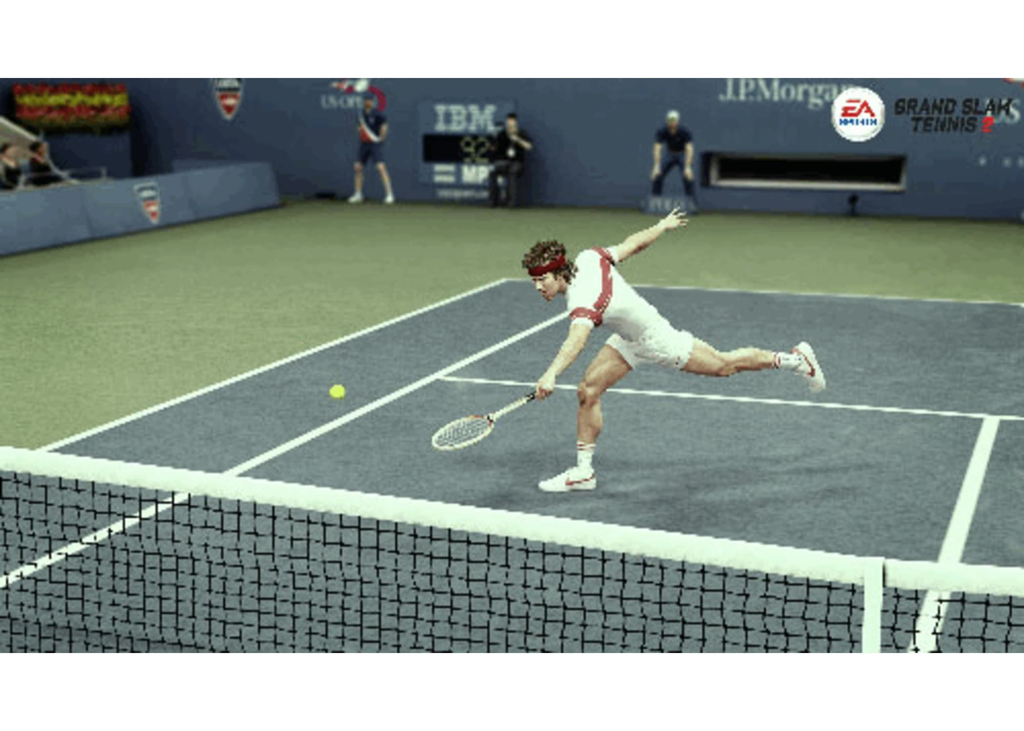 Buy Ea Sports Grand Slam Tennis 2 On Playstation 3 Game Affiliate Ad Sports Grand Buy Ea Playst In 2020 Grand Slam Tennis Grand Slam Tennis 2 Grand Slam