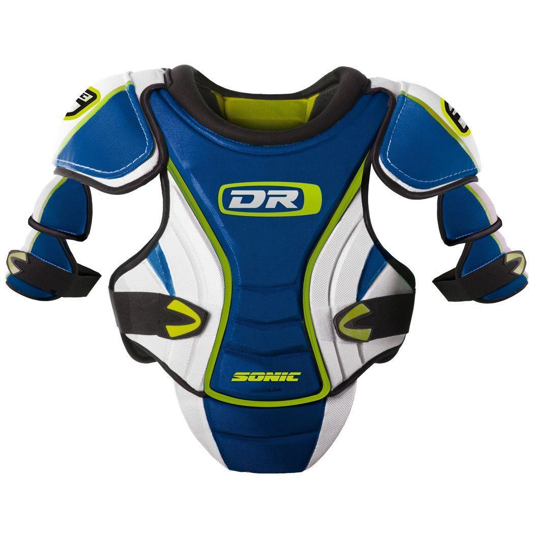 DR 813 Hockey Shoulder Pads