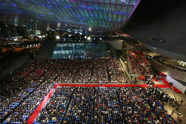Busan International Film Festival