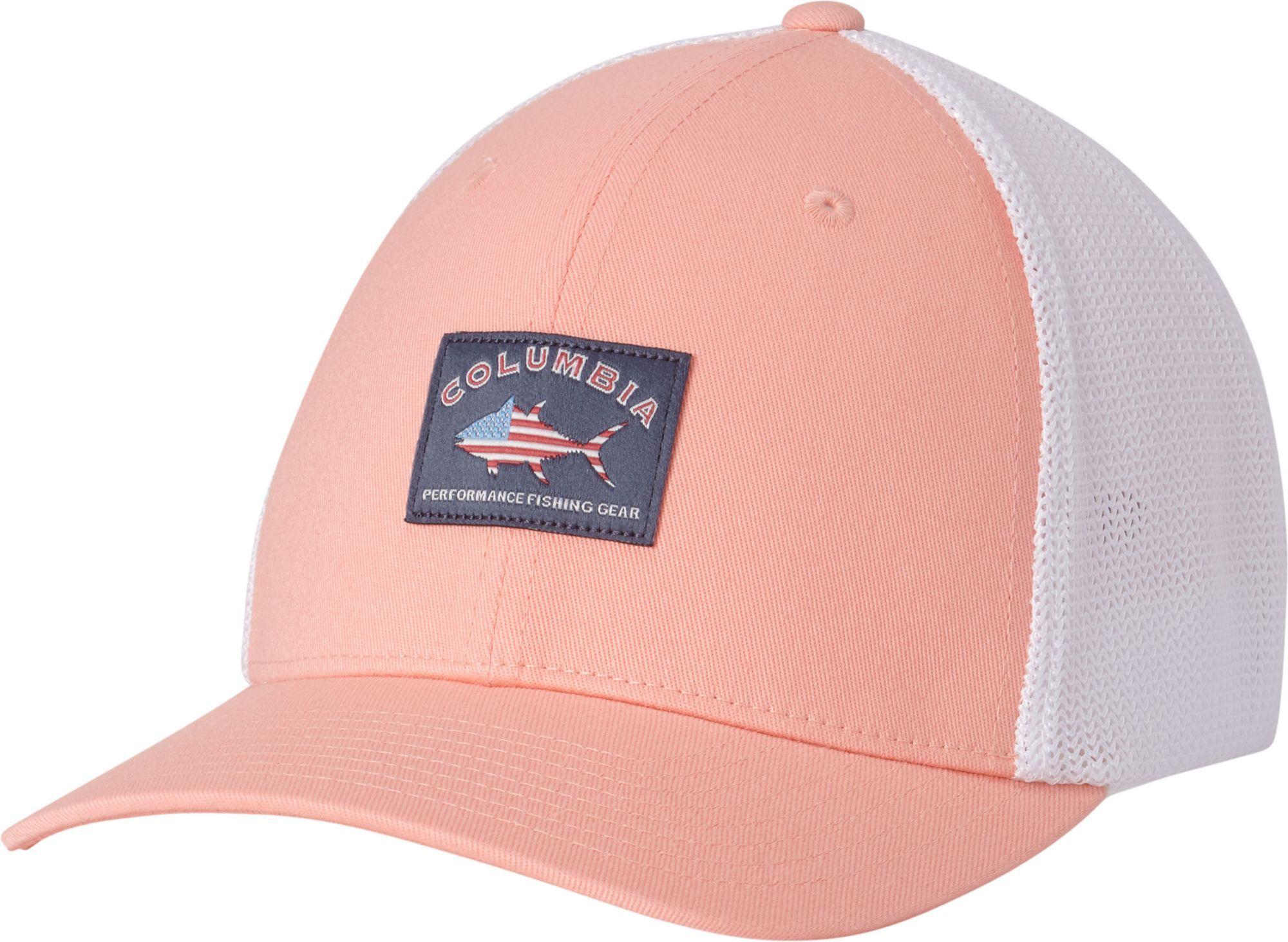 Pin On Ball Caps