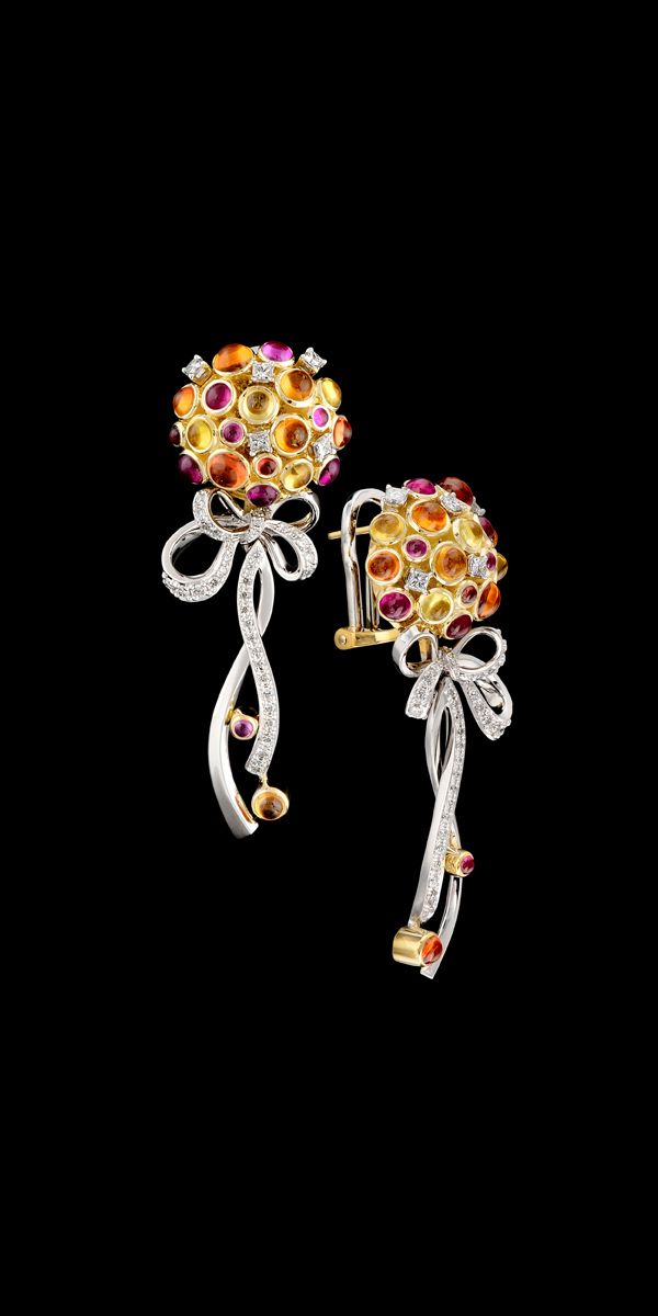 Master Exclusive Jewellery - Collection - Kaleidoscope
