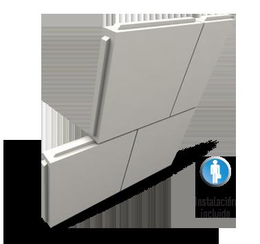 El ladrillo blotting es una tabiquer a interior compuesta - Tipos de ladrillos ...
