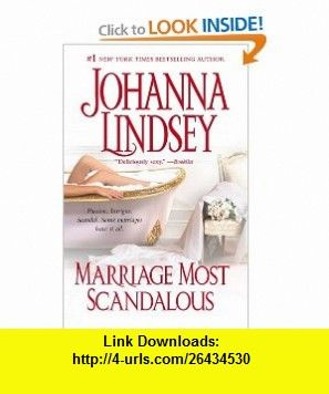 Novel Marriage Most Scandalous Pdf