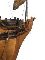 Mermaid (1784); Warship; Frigate; 32 guns - National Maritime Museum