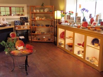 """How about some couple's pottery? Learn to """"throw"""" the clay and make two bowls from scratch by signing up for Saturday Night Date Night at Sawmill Pottery in Putnam (Feb. 14)."""