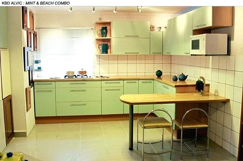 Kitchen Furniture For Small Kitchen Minideck Co Laminate Kitchen Cabinets Pictu Cabi In 2020 Simple Kitchen Design Interior Kitchen Small Modular Kitchen Indian