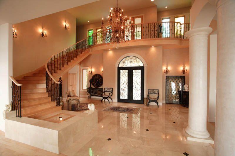 Interior Design Inside Home