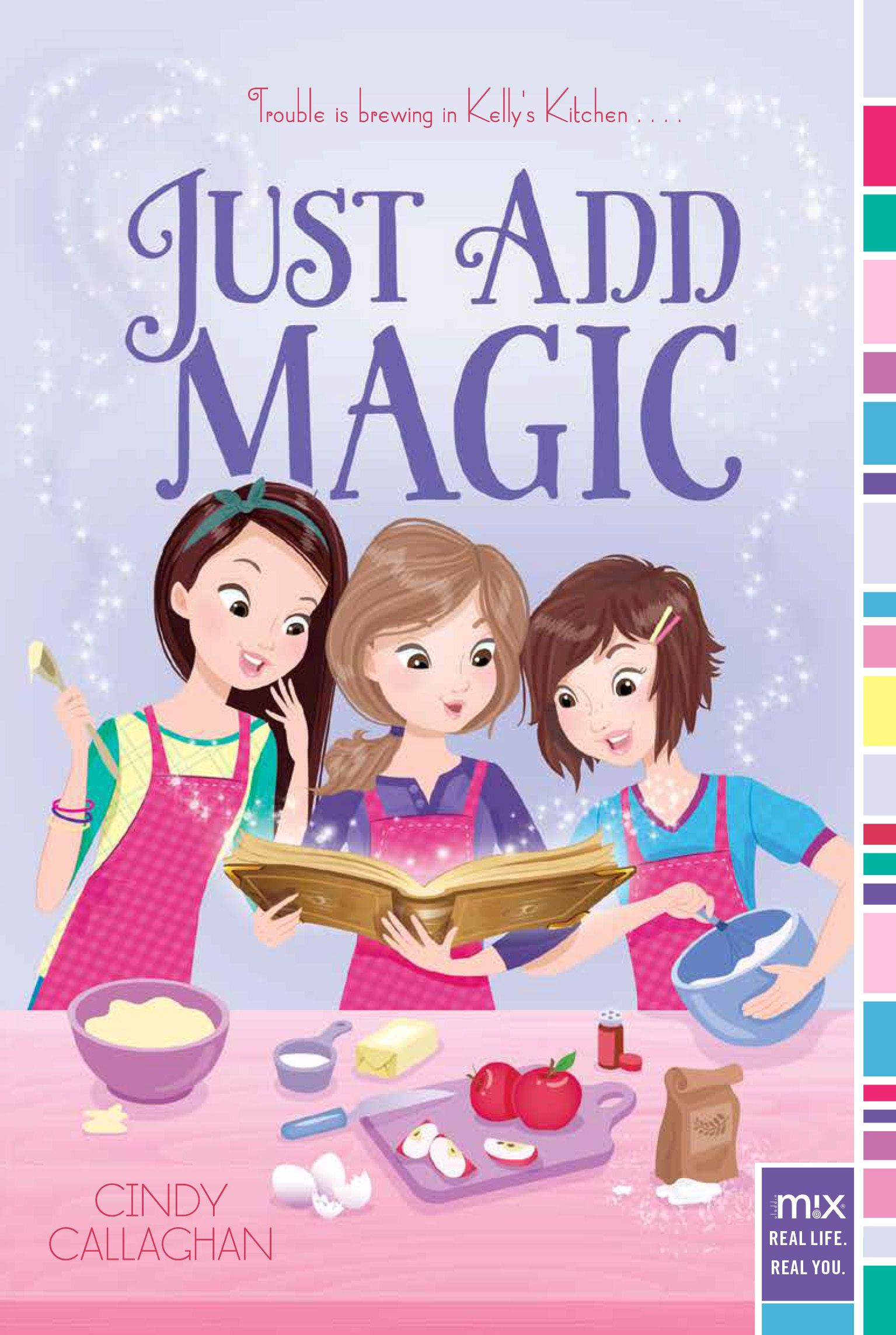 Just Add Magic Recipe Just Add Magic Magic Recipe Magic Birthday