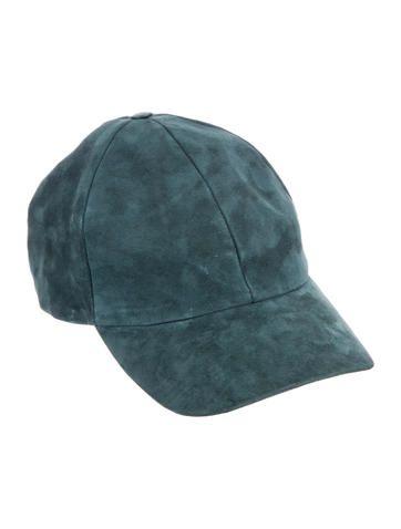 Vianel Suede Cashmere lined Cap