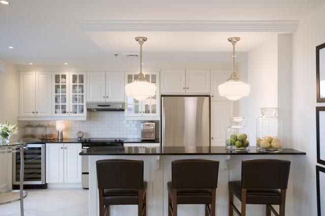 10 Unique And Fresh Small Kitchen Design Ideas  Urban Loft Stunning Remodel Small Kitchen Ideas Design Inspiration