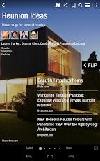 Flipboard: Your News Magazine