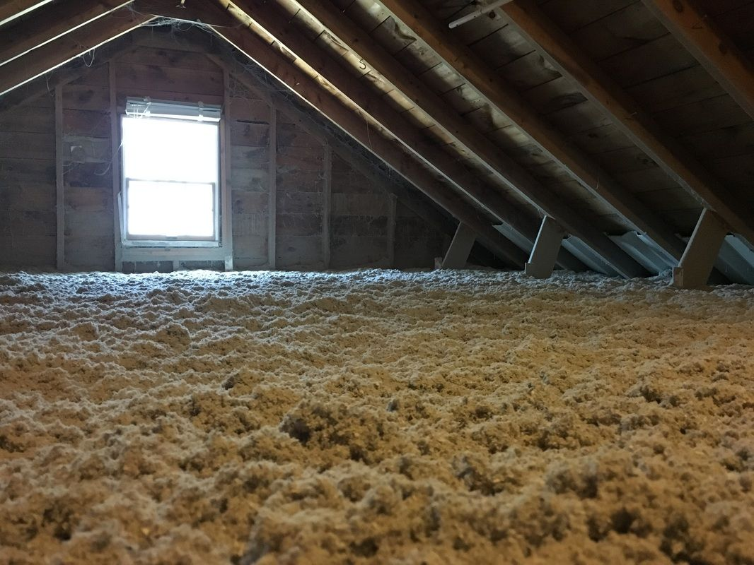Tuesdaytip Check To See If Your Insulation Is Up To Par