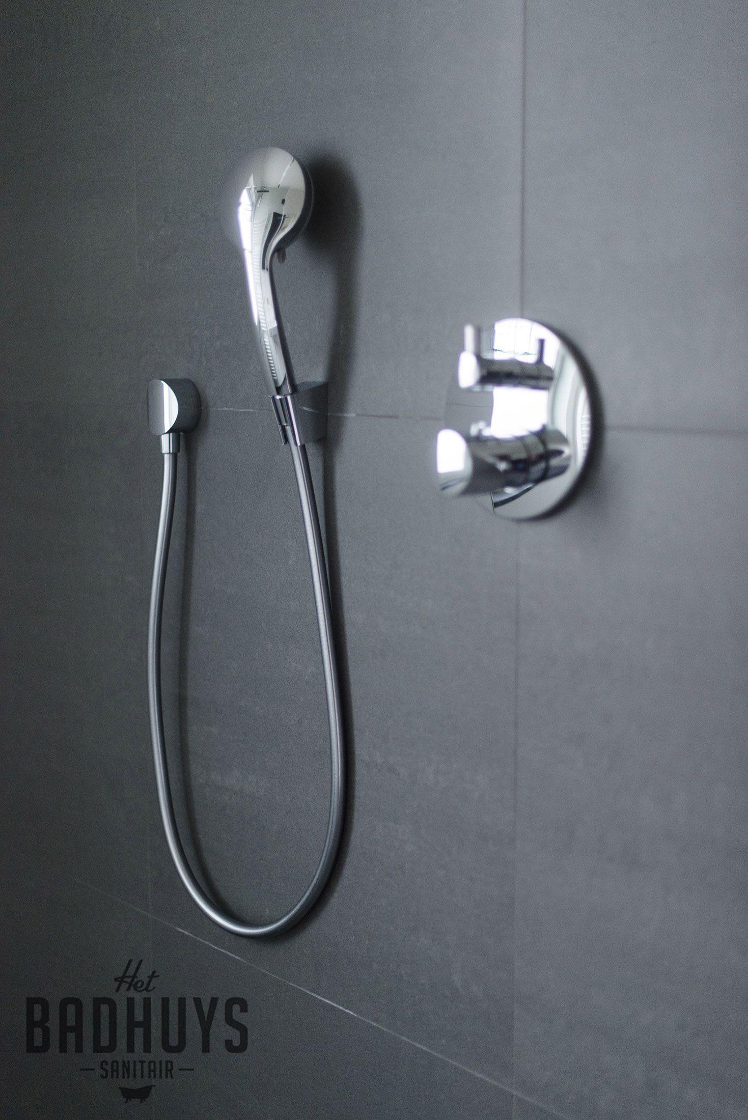 moderne badkamer met inloopdouche het badhuys breda het badhuys