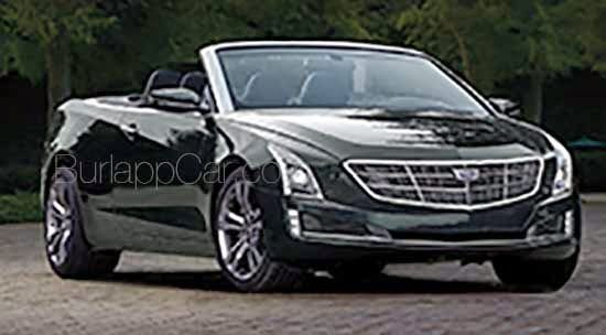 2018 Cadillac Ct3 Colors Release Date Redesign Price