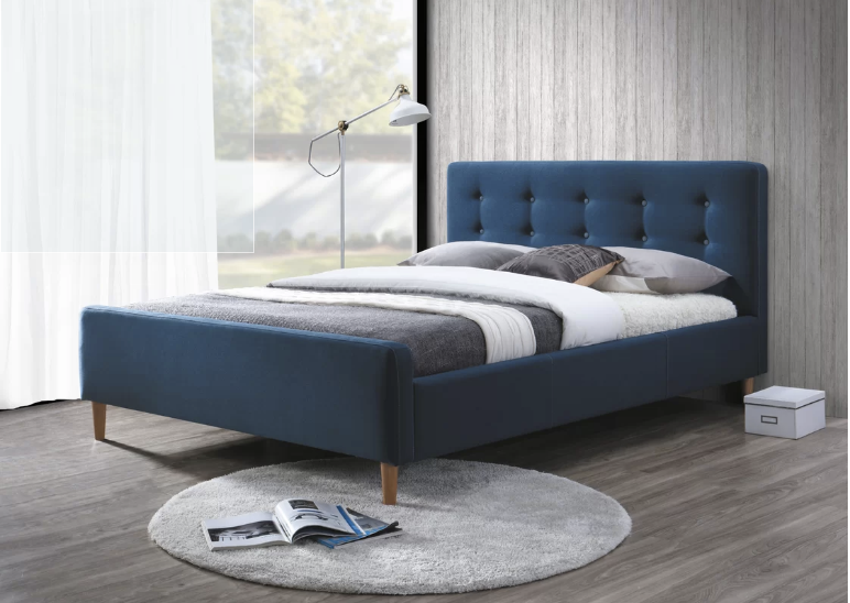 Polsterbett Quijada, 160 x 200 cm Bett möbel, Bett ideen