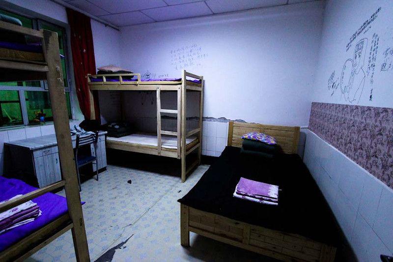 Hostel in Tashkurgan