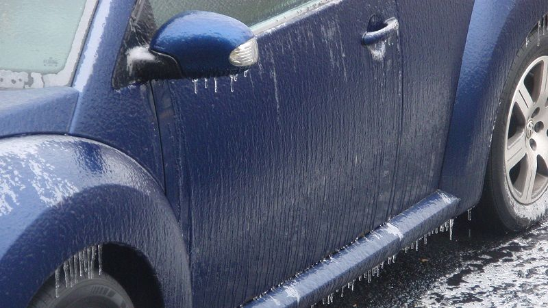 How to Keep Your Car From Freezing You Out This Winter
